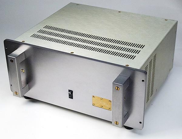 ksa50 krell 買取 中古オーディオ クレル・パワーアンプ