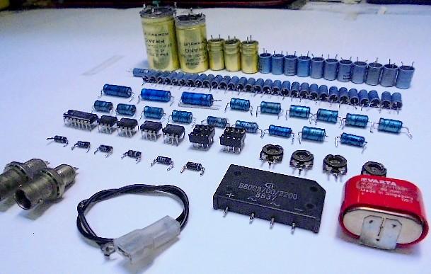 スチューダー A730 買取 整備販売