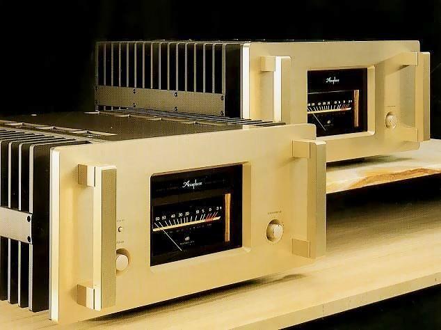 Accuphase A-100 買取・中古 A級 Mono power amp