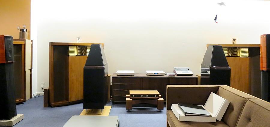 中古 Wilson Audio System 8