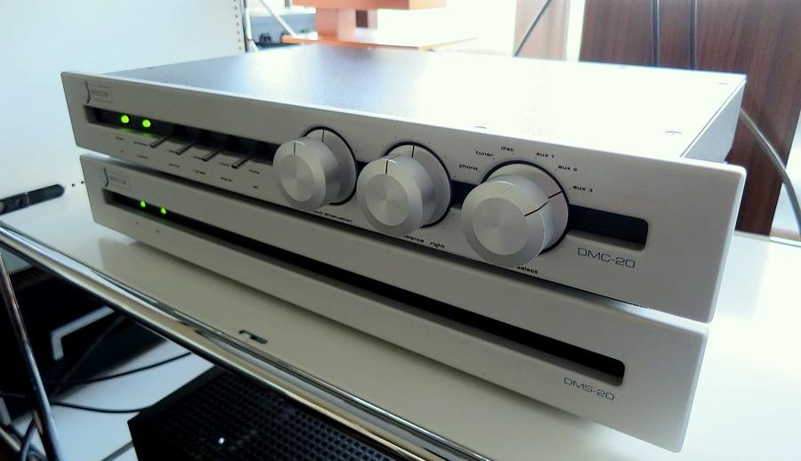 中古 spectral dmc20 sr2 整備済正規品。ハイエンドプリ