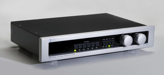 スペクトラルSpectral DMC-15SSプリアンプ 中古オーディオ・買取り