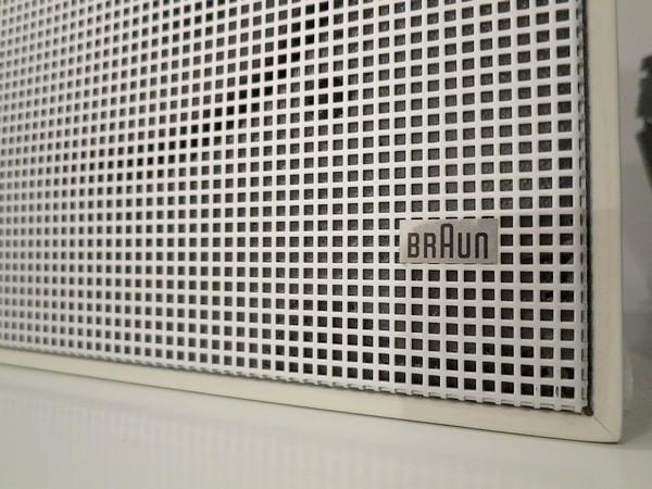Braun ドイツのスピーカー