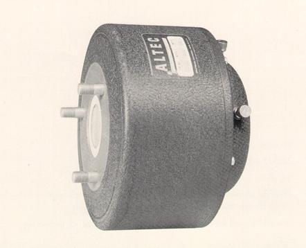 Altec 288ドライバー 1.5インチ径