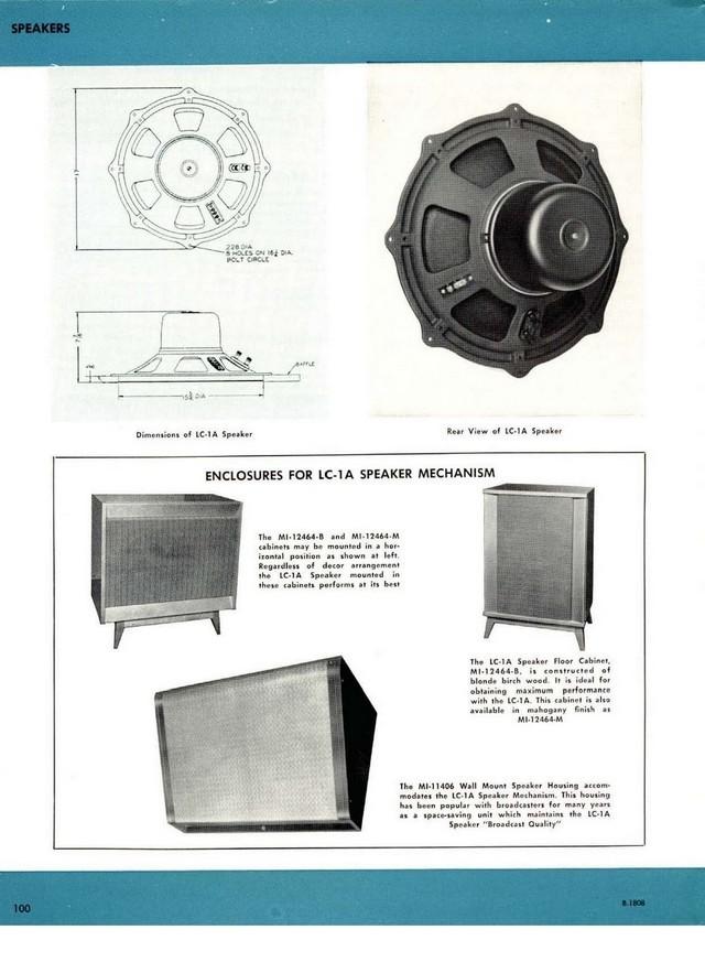 RCA box