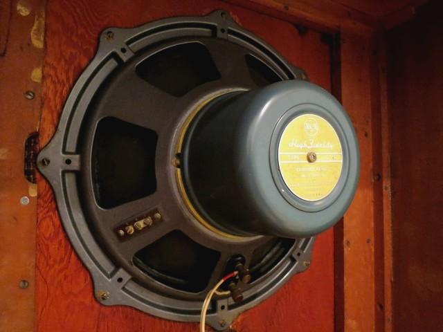 RCALC-1A speaker_spunit