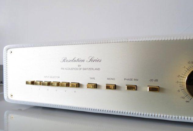 スイス FMアコースティクス FM266 中古販売&買取