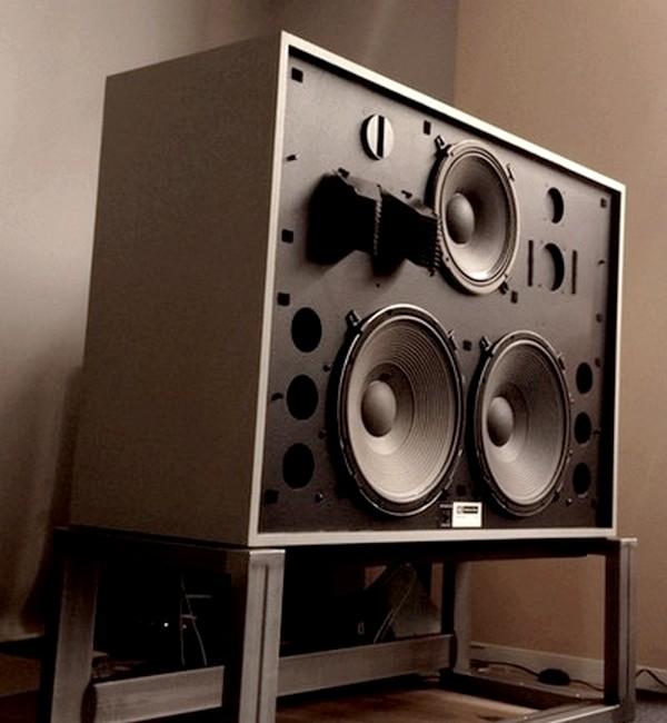 JBL4350システム