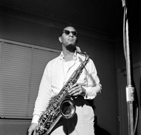 sonny rollins jazz