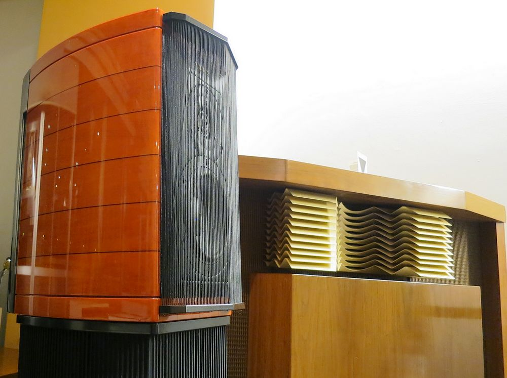 極上中古 Sonus Faber Guarneri Memento