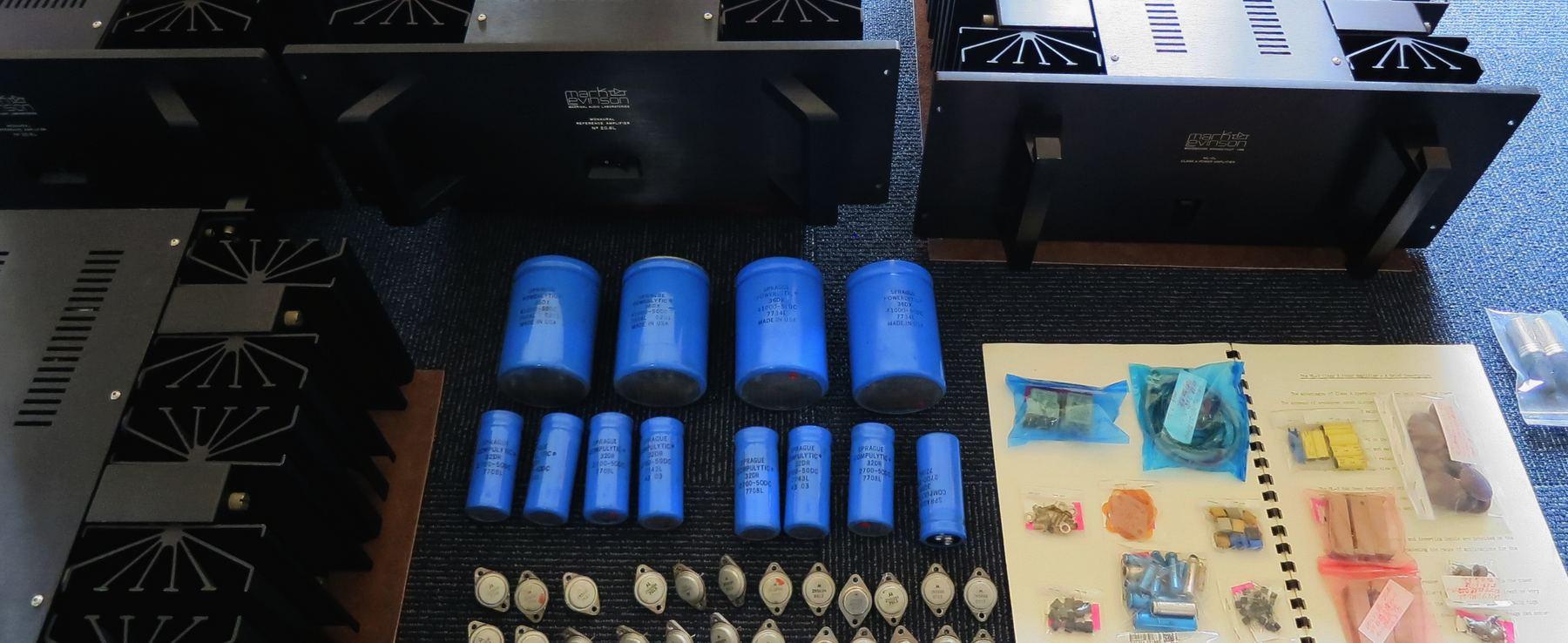 中古ハイエンドオーディオアンプ スピーカー 販売 秋葉原 日本橋 Audio Dripper TOKYO。マークレビンソン修理・整備(アンプ整備)