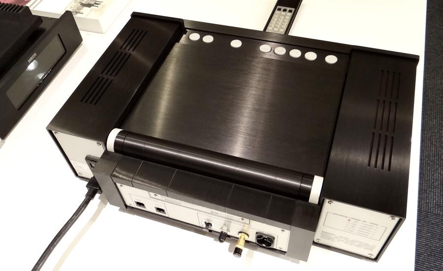 Mark Levinson No.31.5L CDトランスポート