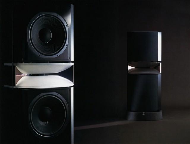 JBL K2 S9500
