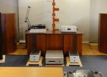FM ACOUSTICS プリアンプ&パワーアンプ 買取 FM266,FM255,FM411,FM711