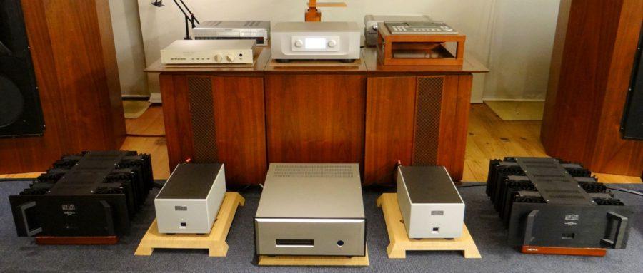 高級オーディオ FMアコースティクスやCello、ハイエンドプリアンプ買取!高額査定。オーディオ買取