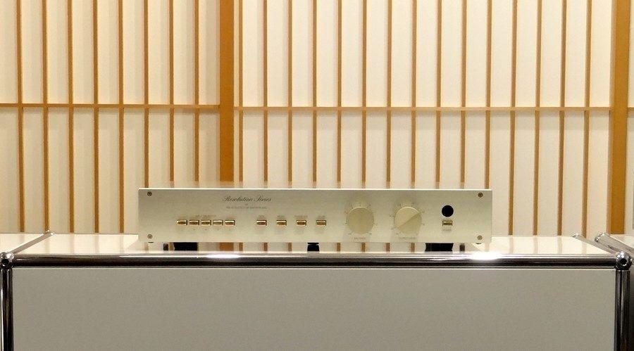 FM preamp FM255